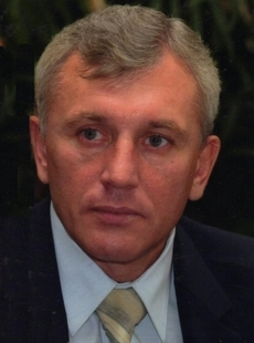 Портрет Петра Андреева - гипнолога