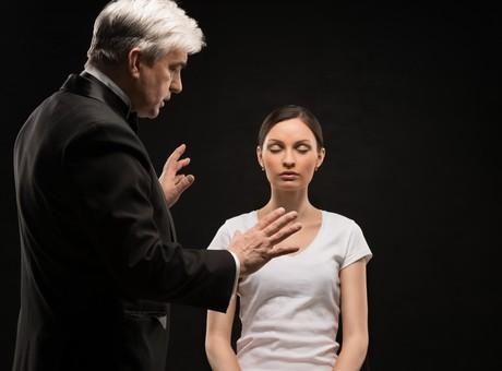 обучение гипнотерапии