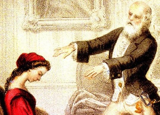 Гипноз и секреты очарования